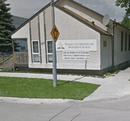 Transcona-Seventh-Day-Adventist-Church